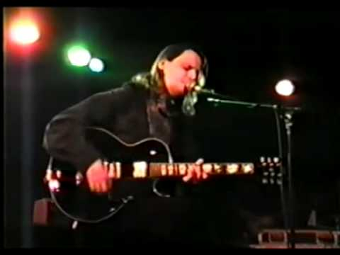 Red House Painters - Strawberry Hill (Live 11/29/96 at Black Cat in DC)