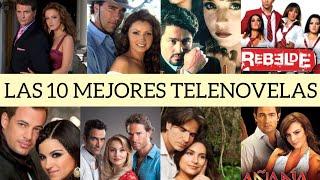 Novelas mexicanas