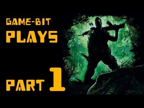 Game-bit Play's: Turok Part 1 |