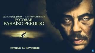 BSO Escobar Paraíso Perdido / Paradise Lost