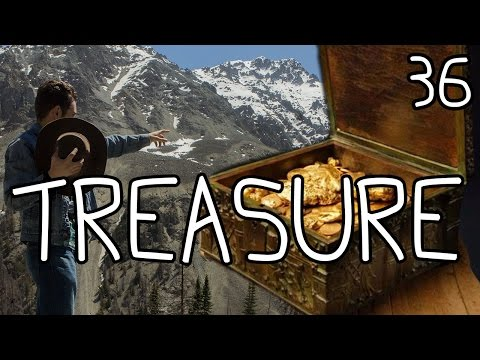 Real Life Treasure Hunting - 36
