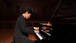 Mozart:Piano Sonata B-Dur KV.333 part1