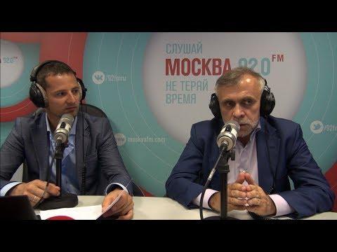 Форекс в Беларуси - трейдер Антон Бергов