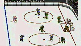 Blades of Steel - Finished