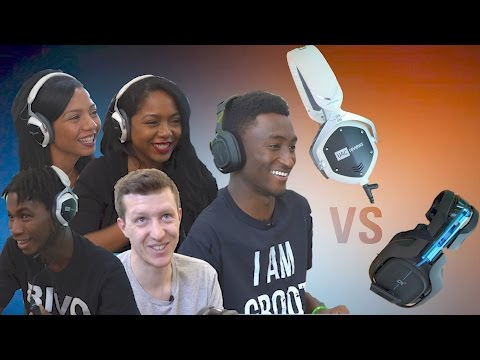 Are Gaming Headsets Better than Headphones?