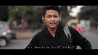 Download Corazon   Ngobati Loroku Cover Akustik Gitar Didik Budi