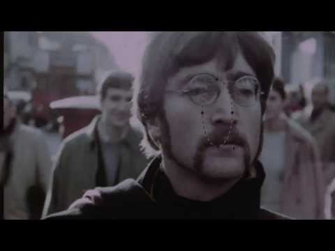 The Beatles 1 Video Collection Restoration Trailer