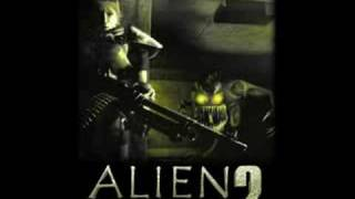 Alien Shooter 2 Soundtrack Entering