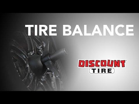 Tire Balance | Discount Tire