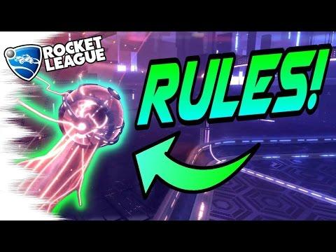 Rocket League DROPSHOT TUTORIAL/WALKTHROUGH! - (Drop Shot Trailer, Endo, IN DEPTH)