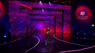 Сергій Бабкін - Дихай повільно (LIVE at «Жіночий квартал»)