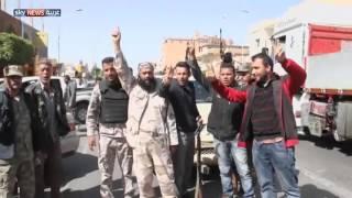 حفتر يتعهد بالنصر النهائي على المتشددين