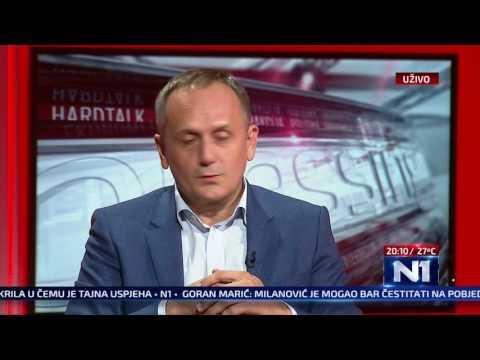 N1 Pressing: Arsen Bauk i Drago Prgomet (12.9.2016.)