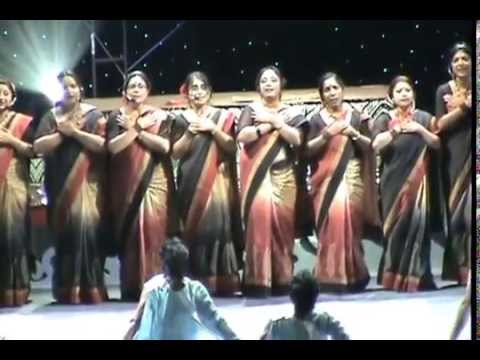 NABC2015 Houston - Gaaner Golpo - Opening Ceremony
