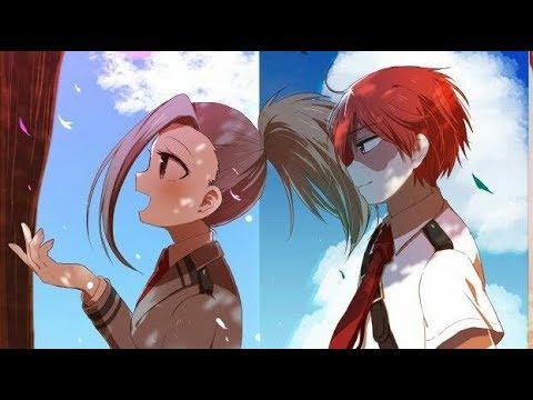ВМЕСТЕ※додзинси※Моя Геройская Академия. MHA/My Hero Academia Doujinshi (dub comics)