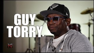 Guy Torry on Doing 'Def Comedy Jam', Importance of the Show to Black Comedy (Part 10)