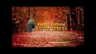Alojamiento Londrinas - Fortaleza Santa Teresa - Parque Nacional Santa