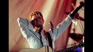 David Bowie - GQ AWARDS - PRIV…