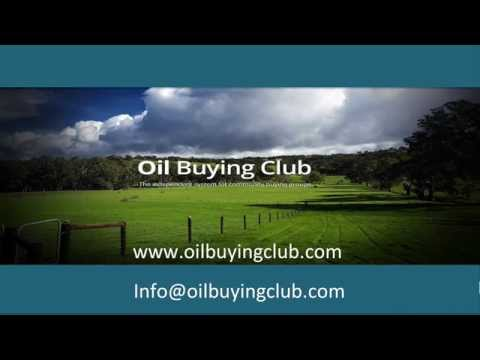 Oil Buying Club Introduction