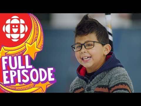 Small Talk | Goals | CBC Kids
