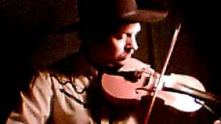 Ashokan Farewell (written by Jay Ungar) cover by old time fiddler Clay Barker