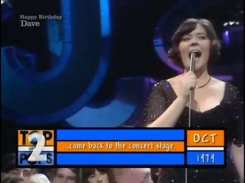 Lena Martell - One Day At A Time [totp2]