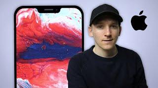 iPhone 12 - DESIGN CONFIRMED