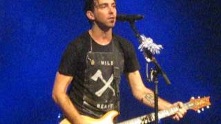 All Time Low-Therapy Dublin 20th August 2012