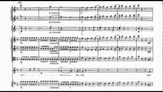 Mozart  - Se ardire e speranza KV 82