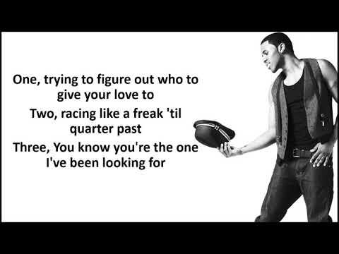 Jason Derulo - Tip Toe feat.french Montana Lyrics