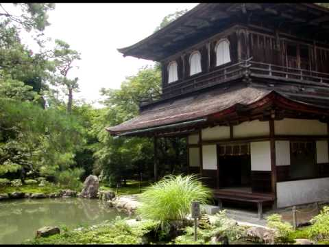 Toru Takemitsu - Rain Tree