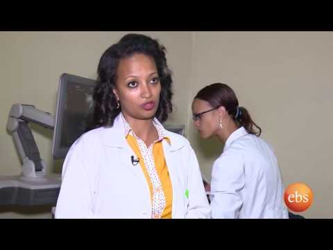Coverage on Sante Medical Center - New Life | TV Show