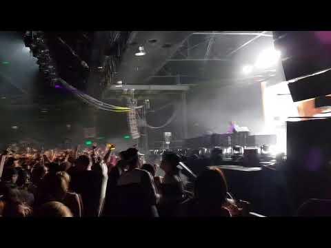 DJ Tiesto Clublife Sydney Australia