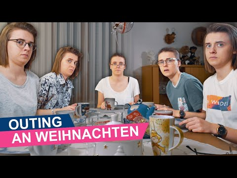 Coming Out an Weihnachten! | OKAY eure Storys #8