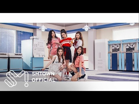Thumbnail: Red Velvet 레드벨벳_Dumb Dumb_Music Video
