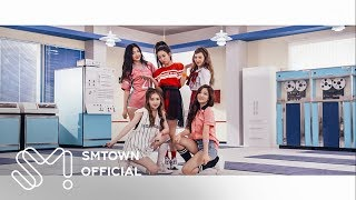Video Red Velvet 레드벨벳 'Dumb Dumb' MV download MP3, 3GP, MP4, WEBM, AVI, FLV Maret 2018