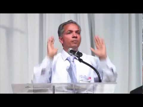 Malayalam Christian Sermon : I Will Put My Trust in Him by Rev. Dr. K.G. Jose