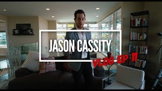 Behind The Scenes At A $2.5mm Home In Sunset Cliffs | Jason Cassity Vlog Ep 011