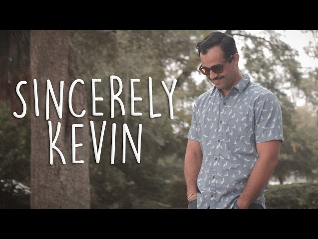 Sincerely Kevin | Short Film