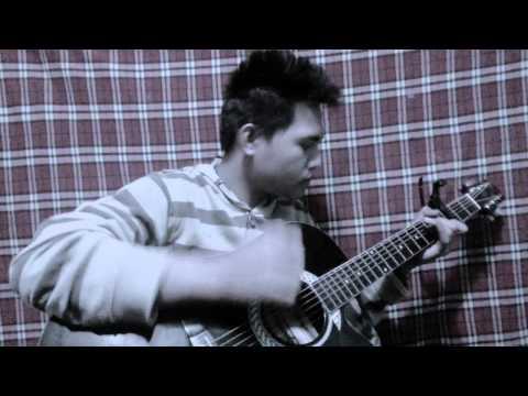 TITANIUM By David Guetta - Fingerstyle Cover - Rex Dela Cruz