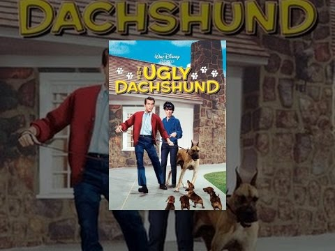 The Ugly Dachshund is listed (or ranked) 23 on the list The Best Movies of 1966