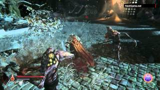Lords of the Fallen - Игровой Процесс (Gameplay) Limited Edition (Xbox One)