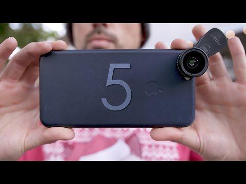 Top 5 - iPhone 6s & 6s Plus Accessories!