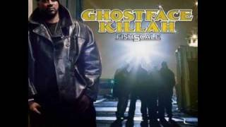 Watch Ghostface Killah RAGU video