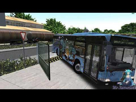 Download Omsi 2 Rostfahrzeuge KBU KVB  Z.Reisen Velters