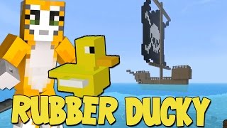 Minecraft - Crazy Craft 2.2 - Rubber Ducky [2]