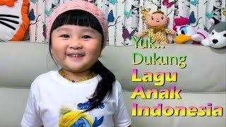 Perlukah Kita Lestarikan Lagu Anak Indonesia?