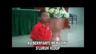 04 Bersyukur Selalu Fidel Matulatuwa