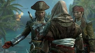 Assassin's Creed 4 Overrun And Outnumbered PC Walkthrough Ep 21