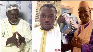 Émouvant - Les prières de Balla Gaye 2 pour Mbaye Gueye, Boy Bambara et... à la Mecque